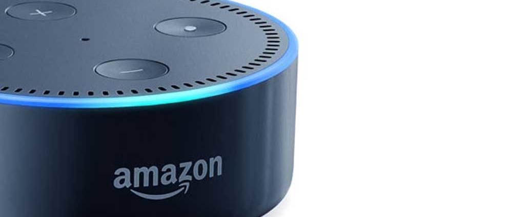 Abbildung Alexa by Amazon