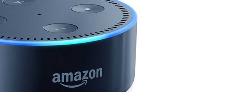 Abbildung Alexa by Amazon