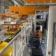 Automatisierung und Digitalisierung der Volkswagen MEB Logistik